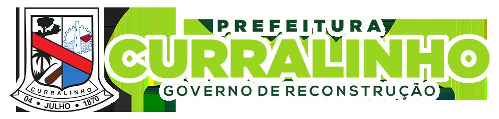 Prefeitura Municipal de Curralinho | Gestão 2021-2024